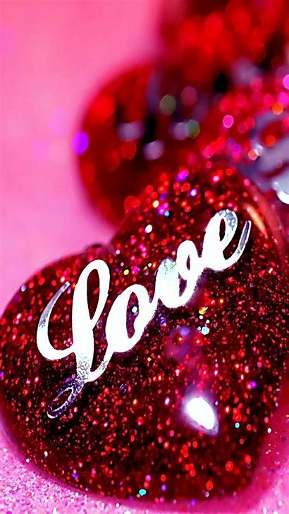 Heart Wallpapers Desicomments Backgrounds Phone Moving
