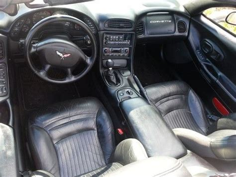 sell   corvette convertible  speed