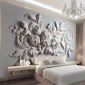 Online Buy Wholesale 3d wall murals from China 3d wall ...