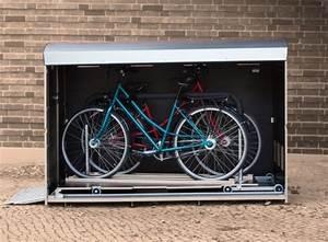Fahrradgarage 4 Fahrräder : fahrradgarage f r 2 fahrr der ~ Buech-reservation.com Haus und Dekorationen