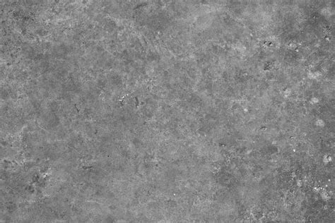 Grey Concrete Flooring Texture, Seamless Background