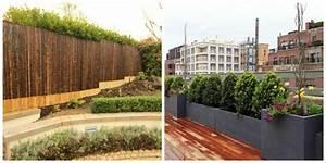 Brise Vue Decoratif Exterieur : brise vue balcon en quelques id es int ressantes ~ Nature-et-papiers.com Idées de Décoration