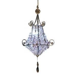 Battery Operated Chandeliers by 19 99 White Mini Led Battery Operated Gazebo Chandelier