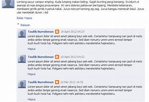 css komentar blogspot tema facebook pluspedia With comments html template