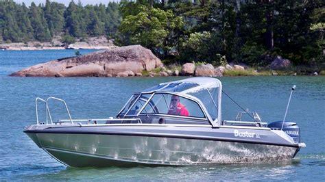 buster xl yamaha edition  detaljer tekniska data boats yamaha motor scandinavia sverige