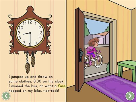 Telling Time  Worksheet Educationcom