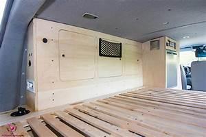 Wohnmobil Innenausbau Holz : vw t5 ausbau m belausbau f r den vw bus lifetravellerz ~ Jslefanu.com Haus und Dekorationen