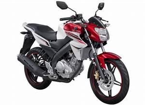 Modifikasi Motor Yamaha Jenis Sport