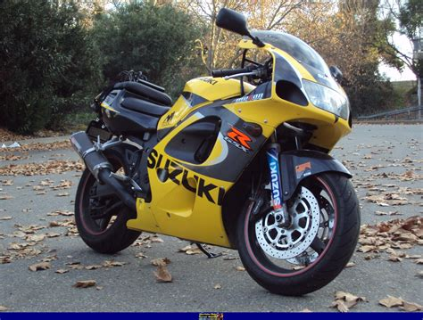 1999 Suzuki Gsxr 600 by 1999 Suzuki Gsx R 600 Photos Informations Articles