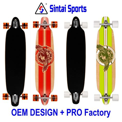 Drop Deck Longboards For Cheap by Rimable 41 Inch Drop Deck Complete Longboard Buy