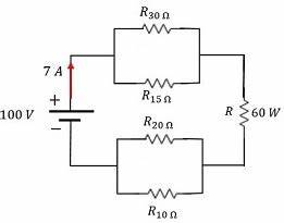 series parallel combined circuits practice test With quiz worksheet parallel circuits studycom