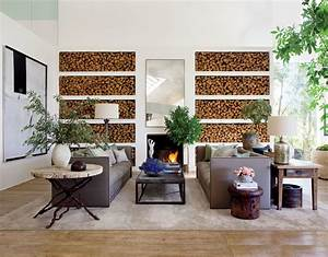 Fireplace Ideas... Architectural Digest