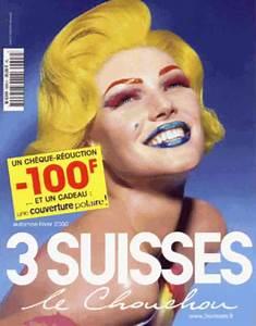 Mon Compte 3 Suisses : le catalogue 3 suisses c 39 est fini ~ Nature-et-papiers.com Idées de Décoration