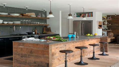 cuisine style industriel loft la cuisine industrielle un style déco qui inspire deco cool