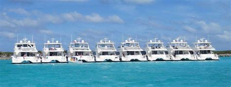 Large Catamaran Cost by Large Groups And Corporate Events On Bvi Charter Catamarans