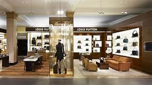 Louis Vuitton London Harrods Store in LONDON, UNITED ...