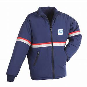 all weather system heavy jacket liner for women letter ca With letter carrier jacket