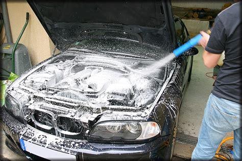 comment laver le moteur de voiture 201 et mise en garde vid 233 o
