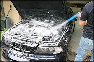 Laver Sa Voiture Chez Soi : comment laver le moteur de voiture tapes et mise en garde vid o ~ Gottalentnigeria.com Avis de Voitures