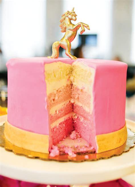 einhorn figur torte 1001 ideen f 252 r die sch 246 nste torte zur taufe und