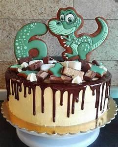 Deko Für Kuchen : dinosaurier kuchen selber machen rezept und deko ideen f r einen beeindruckenden dino kuchen ~ Buech-reservation.com Haus und Dekorationen