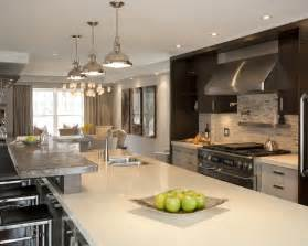 chef 39 s kitchen beautiful homes design - Chef Kitchen Ideas