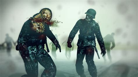 Sniper Elite Nazi Zombie Army 2 Full Pc Game Free Download