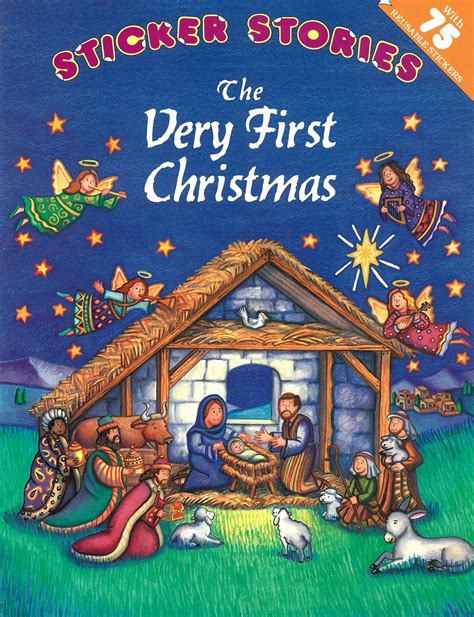christmas sticker stories cpyc ministry council