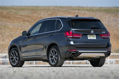 2019 Bmw X5  Rear Hd Wallpapers  Car Preview And Rumors