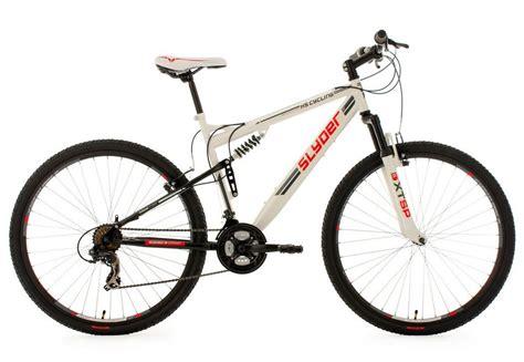 mtb 29 zoll fully ks cycling fully mountainbike 29 zoll wei 223 21 kettenschaltung 187 slyder 171 kaufen otto