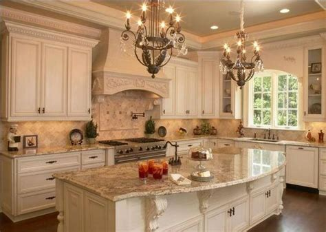 French Country, French And Galley Kitchens On Pinterest