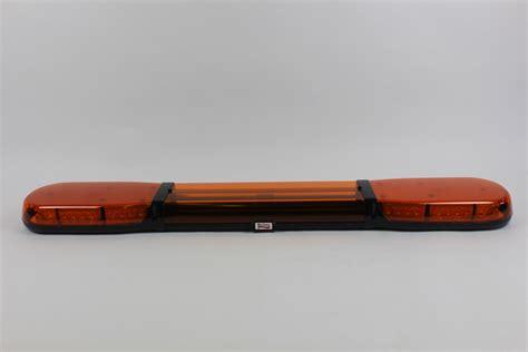britax low profile led light bar a13752 100 ldv
