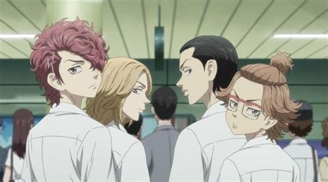Watch or download tokyo revengers episode 2 in high quality. Link Nonton Anime Tokyo Revengers Episode 1 dan 2 Sub Indo ...