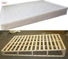 cps wood products incline box spring bed for acid reflux
