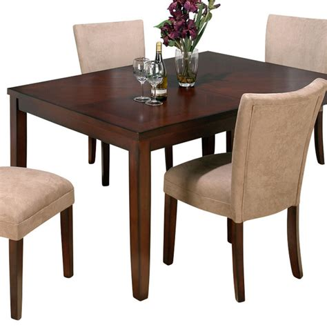 what is a butterfly leaf on a dining room table shop houzz jofran 888 72 carslbad cherry butterfly leaf