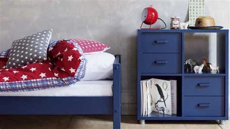 chambre bleu garcon photo déco ambiance chambre garçon bleu nouvelle