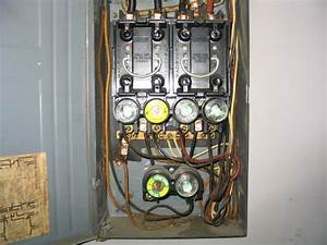 World Of Home Inspection  Aluminum Wiring  Is It Safe