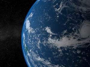 Solar System - Earth 3D screensaver screenshot - Have a ...