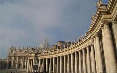 Vatican Wallpapers Italiana Backgrounds Museums Gazzetta Italy