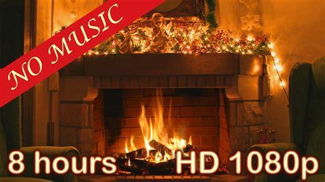 hours christmas fireplace christmas fireplace burning