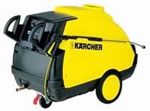 Nettoyeur Haute Pression : notice k rcher nettoyeur haute pression mode d 39 emploi ~ Melissatoandfro.com Idées de Décoration