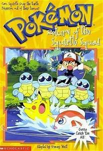 pokemon books photo