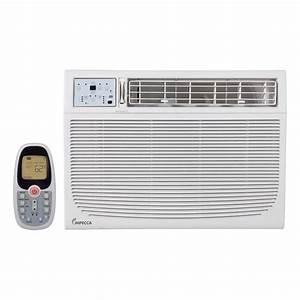 25 000 Btu 220v Electronic Controlled Window Air