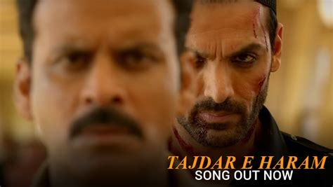 'tajdareharam' Check Out The Latest Track From