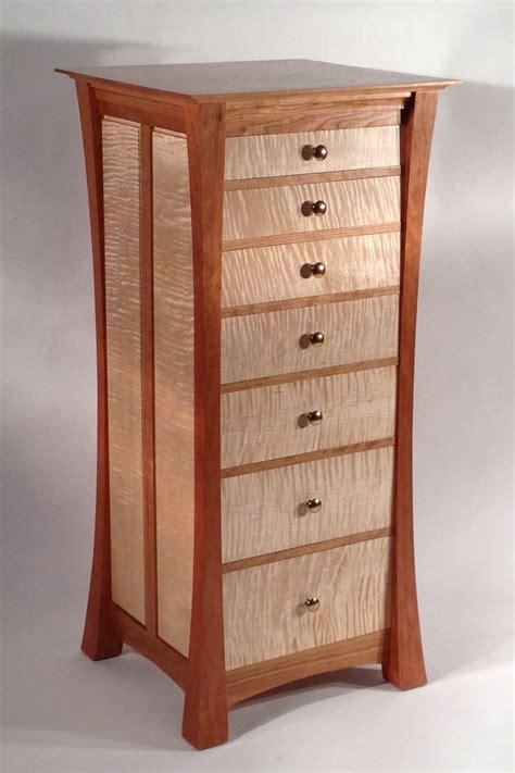 custom  lingerie chest  douglas wood designs