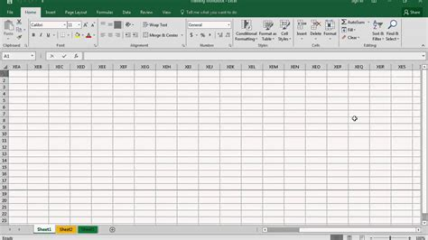 How To Switch Between Different Worksheets In Excel  How To Switch Different Tabs In Excel