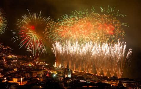 6 Ideas For An Unforgettable New Year's Eve In Portugal  Finding Portugal