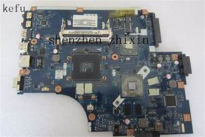 The Laptop Motherboard For Acer Aspire 5742 5742g La 5893p Mbbr702001 Nvidia Geforce Gt 420m