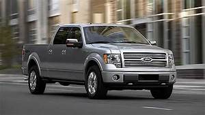 2012 Ford F-150 - Overview