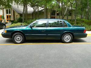 1994 Lincoln Continental - Pictures